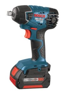 best cordless impact wrench for the money