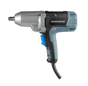 how to use an electric impact wrench