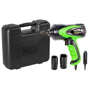 Best Overall Electric Impact Wrenches