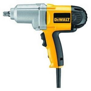 Best Overall Electric Impact Wrench