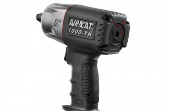 Air Impact Wrench VS Electric Impact Wrench