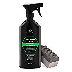 Top 5 Best Tire Shine of 2020 – Reviews