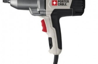 Best Electric Impact Wrenches For 2020